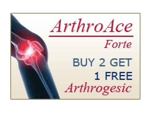 Picture of ARTHROACE FORTE™ SPECIAL