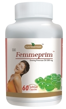 Picture of FEMMEPRIM™ 60 Softgels