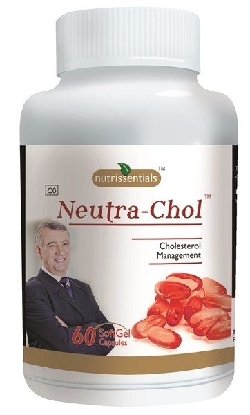Picture of NEUTRA-CHOL™ 30 Softgels