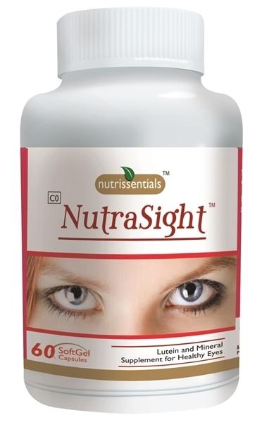 Picture of NUTRASIGHT™ 60 Softgels