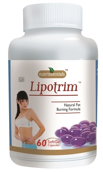 Picture of LIPOTRIM™ 60 Softgels