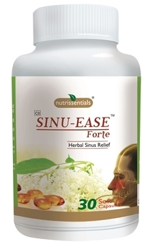 Picture of Sinu-Ease Forte® 30 softgels