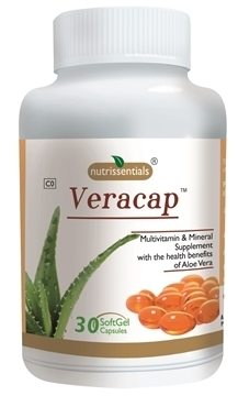 Picture of VERACAP™ 30 Softgels