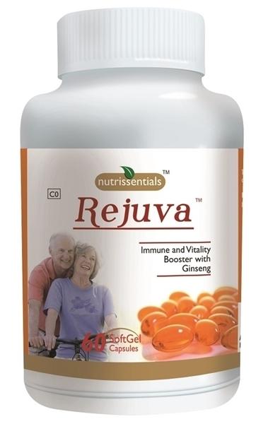 Picture of REJUVA™ 60 Softgels