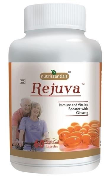 Picture of REJUVA™ 30 Softgels