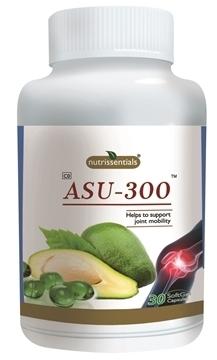 Picture of NUTRISSENTIALS ASU 300® 30 Softgels
